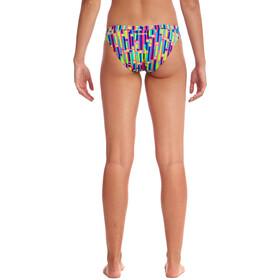 Funkita Slip Hipster Mujer, Multicolor